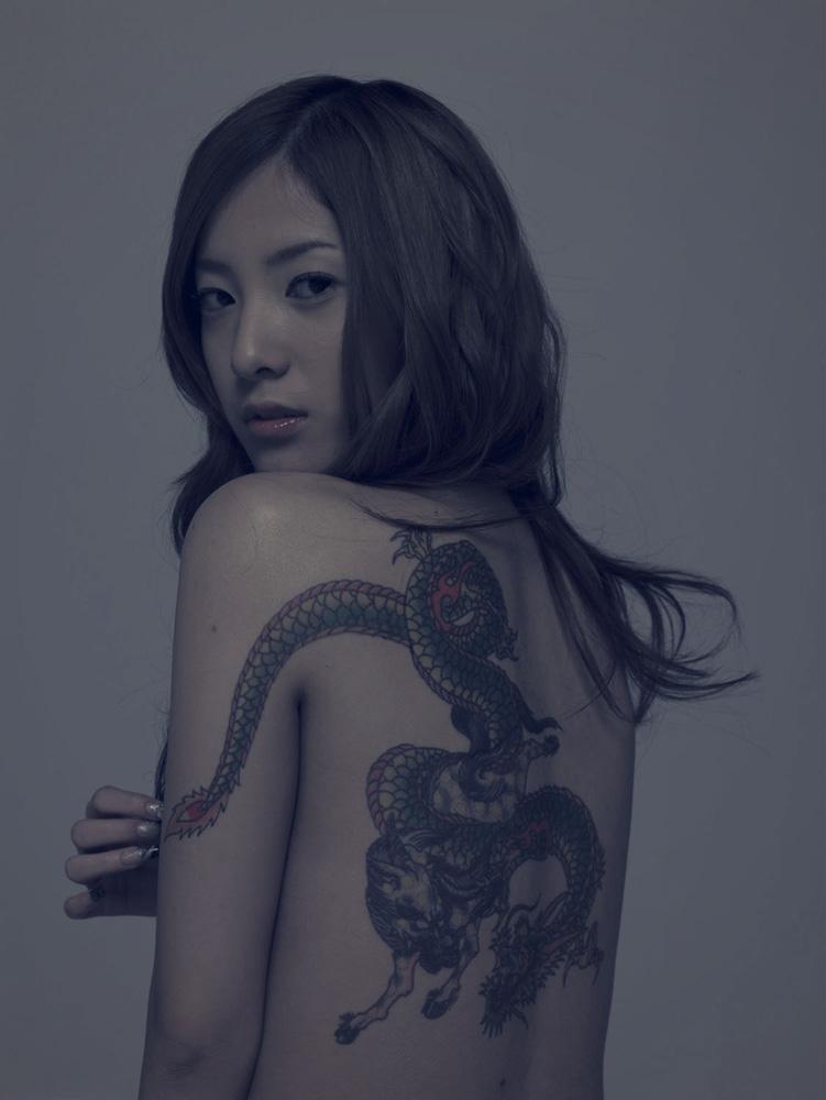蛇にピアス Ishikawa Takuya Photography
